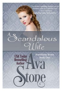 A Scandalous Wife by Ava Stone
