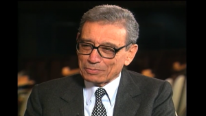Boutros Boutros-Ghali (6th Secretary-General of the United Nations)