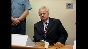 Slobodan Milošević (Former President of Serbia)
