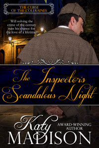 The Inspector's Scandalous Night