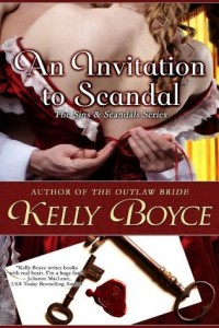 An Invitation to Scandal