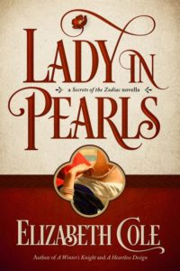 Lady in Pearls