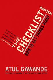 checklist-manifesto